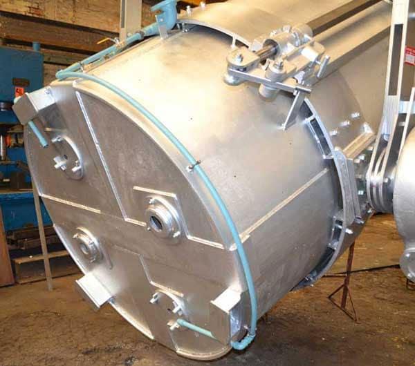 Porous Plug Ladles - Desulphurisation Processes 2