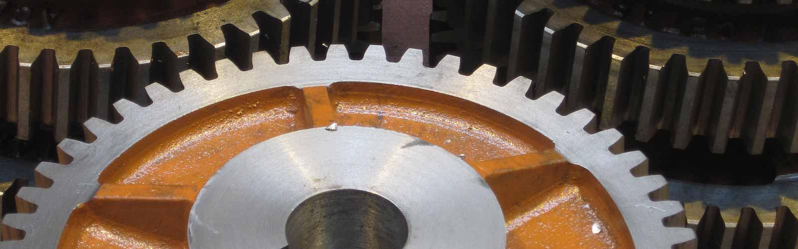 Gear cutting, yorkshire, allan-Green-Acetarc-gears